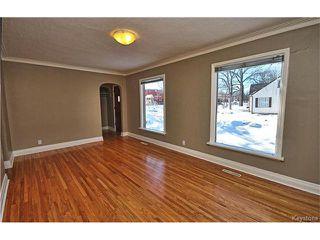 Photo 4: 69 Cunnington Avenue in Winnipeg: Elm Park Residential for sale (2C)  : MLS®# 1703030