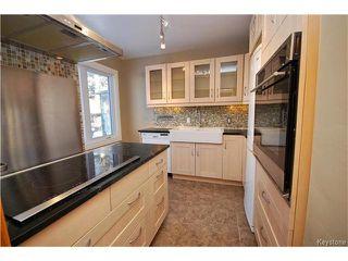 Photo 5: 69 Cunnington Avenue in Winnipeg: Elm Park Residential for sale (2C)  : MLS®# 1703030