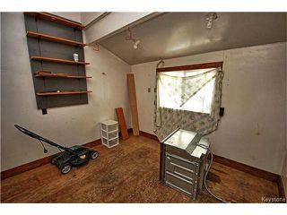Photo 16: 69 Cunnington Avenue in Winnipeg: Elm Park Residential for sale (2C)  : MLS®# 1703030
