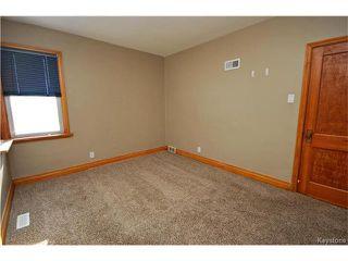 Photo 10: 69 Cunnington Avenue in Winnipeg: Elm Park Residential for sale (2C)  : MLS®# 1703030