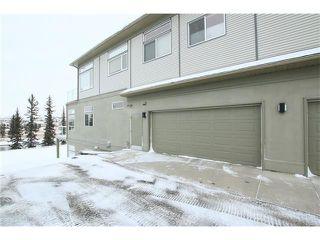 Photo 2: 191 CRAWFORD Drive: Cochrane Condo for sale : MLS®# C4103820