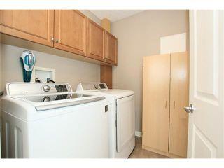 Photo 16: 191 CRAWFORD Drive: Cochrane Condo for sale : MLS®# C4103820