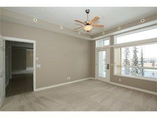 Photo 22: 191 CRAWFORD Drive: Cochrane Condo for sale : MLS®# C4103820