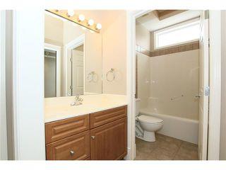 Photo 19: 191 CRAWFORD Drive: Cochrane Condo for sale : MLS®# C4103820