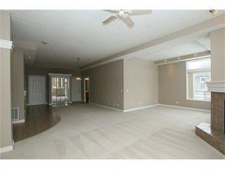 Photo 7: 191 CRAWFORD Drive: Cochrane Condo for sale : MLS®# C4103820