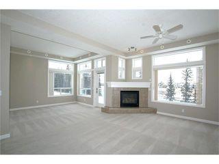 Photo 5: 191 CRAWFORD Drive: Cochrane Condo for sale : MLS®# C4103820