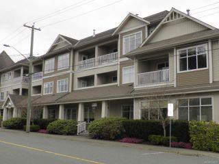 Photo 2: 307 555 4th St in COURTENAY: CV Courtenay City Condo for sale (Comox Valley)  : MLS®# 754655