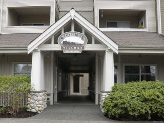 Photo 1: 307 555 4th St in COURTENAY: CV Courtenay City Condo for sale (Comox Valley)  : MLS®# 754655