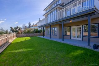 Photo 20: 2765 NADINA Drive in Coquitlam: Coquitlam East House for sale : MLS®# R2152484