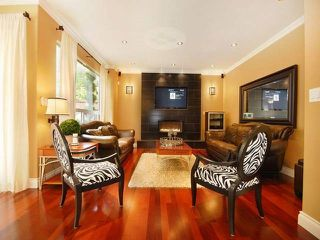 """Photo 6: 1738 SUGARPINE Court in Coquitlam: Westwood Plateau House for sale in """"WESTWOOD PLATEAU"""" : MLS®# R2152666"""