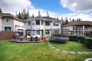 """Photo 19: 1738 SUGARPINE Court in Coquitlam: Westwood Plateau House for sale in """"WESTWOOD PLATEAU"""" : MLS®# R2152666"""