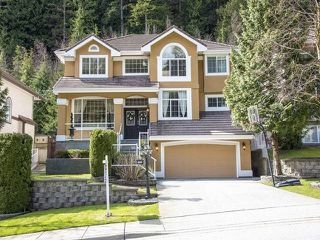"""Photo 1: 1738 SUGARPINE Court in Coquitlam: Westwood Plateau House for sale in """"WESTWOOD PLATEAU"""" : MLS®# R2152666"""