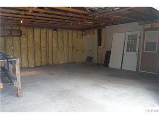 Photo 19:  in Winnipeg: Residential for sale (2D)  : MLS®# 1708532