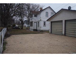 Photo 3:  in Winnipeg: Residential for sale (2D)  : MLS®# 1708532