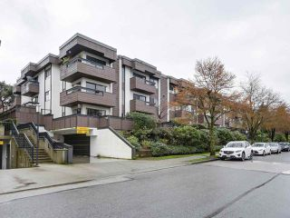"Photo 17: 209 440 E 5TH Avenue in Vancouver: Mount Pleasant VE Condo for sale in ""Landmark Manor"" (Vancouver East)  : MLS®# R2156153"