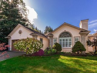 Photo 1: 13142 20 Ave in South Surrey White Rock: Home for sale : MLS®# F1409081
