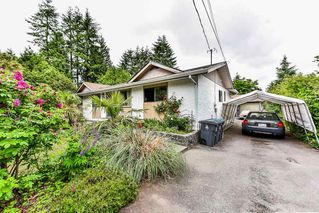 Photo 2: 15527 17A Avenue in Surrey: King George Corridor House for sale (South Surrey White Rock)  : MLS®# R2174173