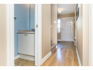 Photo 3: 20 11229 232 Street in Maple Ridge: East Central Townhouse for sale : MLS®# R2169827