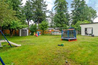 Photo 16: 4563 208 Street in Langley: Langley City House for sale : MLS®# R2176468