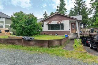 Photo 1: 4563 208 Street in Langley: Langley City House for sale : MLS®# R2176468