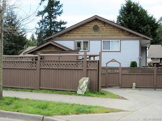 Photo 3: 1205 Parkdale Dr in VICTORIA: La Glen Lake House for sale (Langford)  : MLS®# 763951