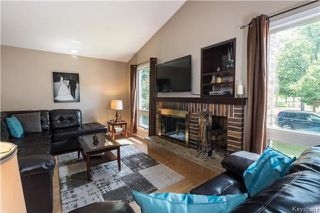 Photo 2: 3459 Eldridge Avenue in Winnipeg: Charleswood Residential for sale (1G)  : MLS®# 1718425