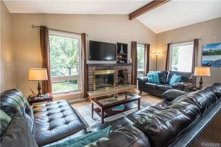 Photo 4: 3459 Eldridge Avenue in Winnipeg: Charleswood Residential for sale (1G)  : MLS®# 1718425