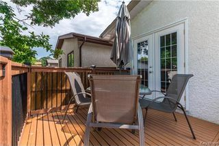 Photo 17: 3459 Eldridge Avenue in Winnipeg: Charleswood Residential for sale (1G)  : MLS®# 1718425