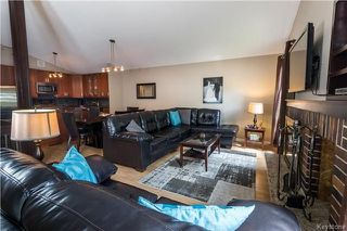 Photo 3: 3459 Eldridge Avenue in Winnipeg: Charleswood Residential for sale (1G)  : MLS®# 1718425