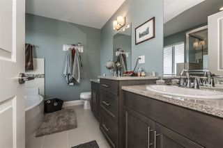 "Photo 10: 23 6026 LINDEMAN Street in Sardis: Promontory Townhouse for sale in ""Hillcrest Lane"" : MLS®# R2192234"