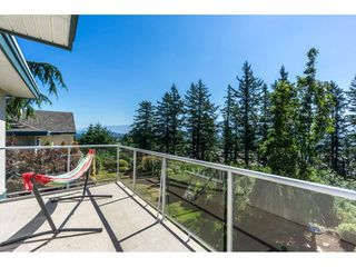 """Photo 19: 19 8590 SUNRISE Drive in Chilliwack: Chilliwack Mountain Townhouse for sale in """"Maple Hills"""" : MLS®# R2193379"""