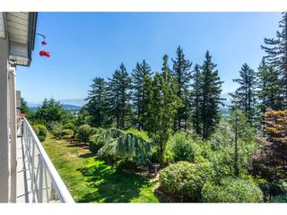 """Photo 20: 19 8590 SUNRISE Drive in Chilliwack: Chilliwack Mountain Townhouse for sale in """"Maple Hills"""" : MLS®# R2193379"""