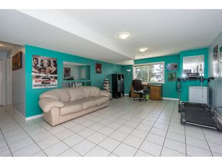 """Photo 15: 19 8590 SUNRISE Drive in Chilliwack: Chilliwack Mountain Townhouse for sale in """"Maple Hills"""" : MLS®# R2193379"""