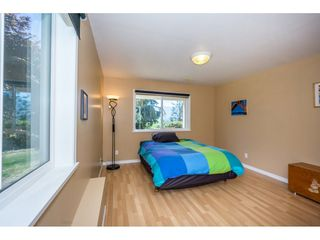 """Photo 18: 19 8590 SUNRISE Drive in Chilliwack: Chilliwack Mountain Townhouse for sale in """"Maple Hills"""" : MLS®# R2193379"""
