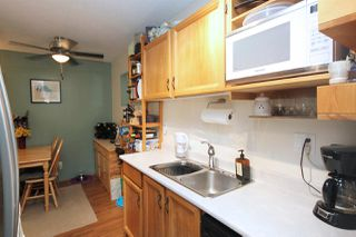 "Photo 8: 306 8591 WESTMINSTER Highway in Richmond: Brighouse Condo for sale in ""LANSDOWNE GROVE"" : MLS®# R2195672"