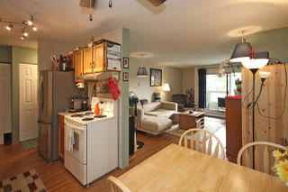 "Photo 5: 306 8591 WESTMINSTER Highway in Richmond: Brighouse Condo for sale in ""LANSDOWNE GROVE"" : MLS®# R2195672"