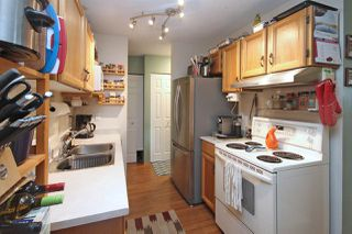 "Photo 9: 306 8591 WESTMINSTER Highway in Richmond: Brighouse Condo for sale in ""LANSDOWNE GROVE"" : MLS®# R2195672"