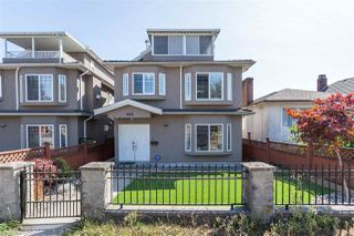 Photo 1: 426 E 60TH Avenue in Vancouver: South Vancouver House for sale (Vancouver East)  : MLS®# R2200562