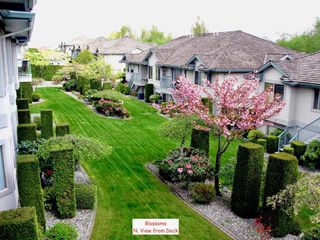 "Photo 20: 40 3555 BLUE JAY Street in Abbotsford: Abbotsford West Townhouse for sale in ""Slater Ridge Estates"" : MLS®# R2203294"