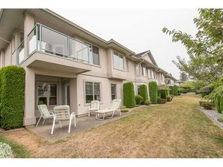 "Photo 18: 40 3555 BLUE JAY Street in Abbotsford: Abbotsford West Townhouse for sale in ""Slater Ridge Estates"" : MLS®# R2203294"
