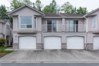 Photo 2: 32 3902 LATIMER STREET in Abbotsford: Abbotsford East Townhouse for sale : MLS®# R2205331