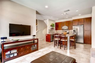 Photo 3: SAN MARCOS Townhome for sale : 2 bedrooms : 2223 Indus Way
