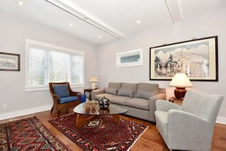 Photo 2: 3575 LAUREL Street in Vancouver: Cambie House for sale (Vancouver West)  : MLS®# R2221705