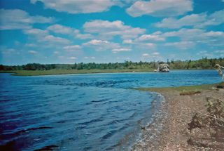 Main Photo: Lot East Sable River Road in East Sable River: 407-Shelburne County Vacant Land for sale (South Shore)  : MLS®# 201800655