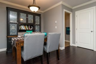 """Photo 17: 24 6238 192 Street in Surrey: Cloverdale BC Townhouse for sale in """"Bakerview Terrace"""" (Cloverdale)  : MLS®# R2232209"""
