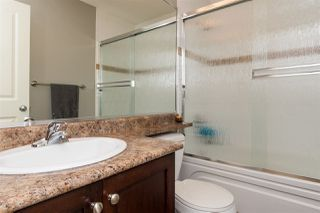 """Photo 16: 24 6238 192 Street in Surrey: Cloverdale BC Townhouse for sale in """"Bakerview Terrace"""" (Cloverdale)  : MLS®# R2232209"""