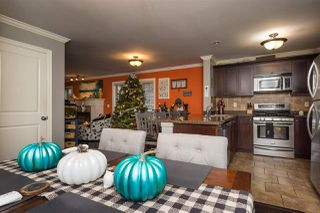 """Photo 10: 24 6238 192 Street in Surrey: Cloverdale BC Townhouse for sale in """"Bakerview Terrace"""" (Cloverdale)  : MLS®# R2232209"""