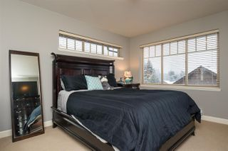 """Photo 12: 24 6238 192 Street in Surrey: Cloverdale BC Townhouse for sale in """"Bakerview Terrace"""" (Cloverdale)  : MLS®# R2232209"""