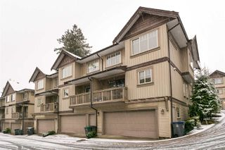"""Photo 18: 24 6238 192 Street in Surrey: Cloverdale BC Townhouse for sale in """"Bakerview Terrace"""" (Cloverdale)  : MLS®# R2232209"""