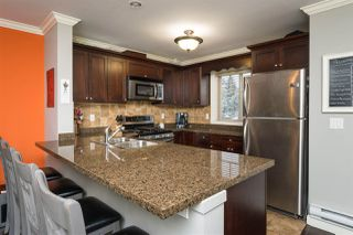 """Photo 7: 24 6238 192 Street in Surrey: Cloverdale BC Townhouse for sale in """"Bakerview Terrace"""" (Cloverdale)  : MLS®# R2232209"""